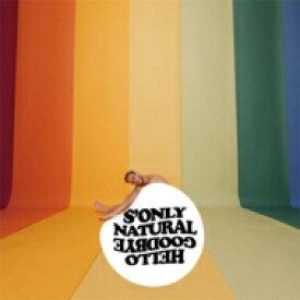 Hellogoodbye / S' Only Natural 【CD】