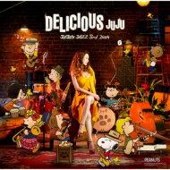 【送料無料】 JUJU / DELICIOUS 〜JUJU's JAZZ 3rd Dish〜 【CD】