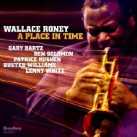 Wallace Roney / A Place In Time (180グラム重量盤レコード) 【LP】
