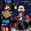 【送料無料】 Disney / 東京ディズニーシー ビッグバンドビート 〜since 2017〜 【CD】