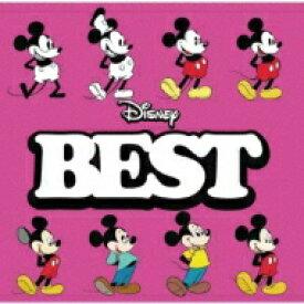 【送料無料】 Disney / ディズニー・ベスト 英語版 【CD】