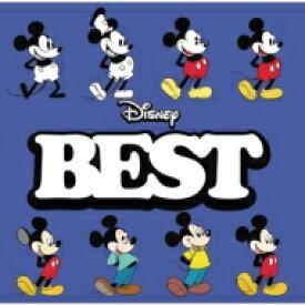 【送料無料】 Disney / ディズニー・ベスト 日本語版 【CD】