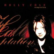 【送料無料】 Holly Cole ホリーコール / Temptation (高音質盤 / 33回転 / 2枚組 / 200グラム重量盤レコード / Analogue Productions) 【LP】