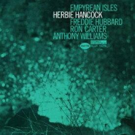 Herbie Hancock ハービーハンコック / Empyrean Isles (180グラム重量盤レコード / Blue Note) 【LP】