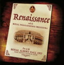 【送料無料】 Renaissance ルネッサンス / Live at the Royal Albert Hall 1977 King Biscuit Flower Hour (2CD) 輸入…