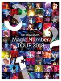 【送料無料】 内田真礼 / UCHIDA MAAYA「Magic Number」TOUR 2018 (Blu-ray) 【BLU-RAY DISC】