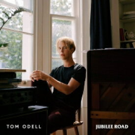 Tom Odell / Jubilee Road 【LP】