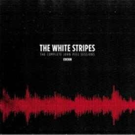 【送料無料】 White Stripes ホワイトストライプス / Complete Peel Sessions: BBC 輸入盤 【CD】