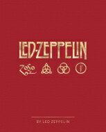 【送料無料】 Led Zeppelin by Led Zeppelin / Led Zeppelin レッドツェッペリン 【本】