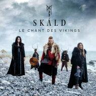 Skald (Nordic) / バイキングの歌 (アナログレコード) 【LP】