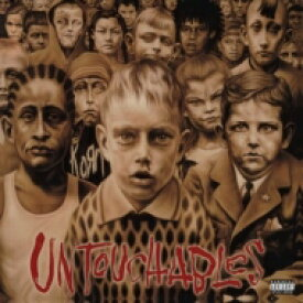KORN コーン / Untouchables (2018 Vinyl) 【LP】