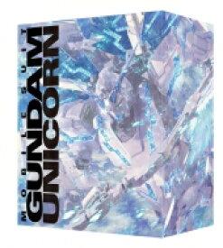 【送料無料】 機動戦士ガンダムUC Blu-ray BOX Complete Edition 【BLU-RAY DISC】