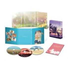 【送料無料】 「50回目のファーストキス」豪華版ブルーレイ & DVDセット【初回生産限定】 【BLU-RAY DISC】