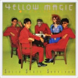 【送料無料】 YMO (Yellow Magic Ohchestra) イエローマジックオーケストラ / ソリッド・ステイト・サヴァイヴァー 【SACD】
