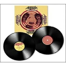 Anthrax アンスラックス / State Of Euphoria (2枚組アナログレコード) 【LP】