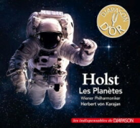 Holst ホルスト / The Planets: Karajan / Vpo +the Planets(Slct): Boult / Bbc So 輸入盤 【CD】