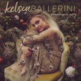 Kelsea Ballerini / Unapologetically 【LP】