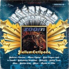 Zoom / Helium Octipede 【LP】