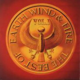 Earth Wind And Fire アースウィンド&ファイアー / Best Of Vol.1 輸入盤 【CD】