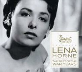 Lena Horne レナホーン / Best Of The War Years 輸入盤 【CD】