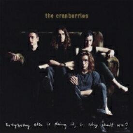 【送料無料】 THE CRANBERRIES クランベリーズ / Everybody Else Is Doing It, So Why Can't We? (2CD) 輸入盤 【CD】
