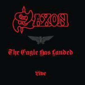 【送料無料】 Saxon サクソン / Eagle Has Landed (Live) 輸入盤 【CD】