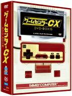 【送料無料】 ゲームセンターCX DVD-BOX15 【DVD】