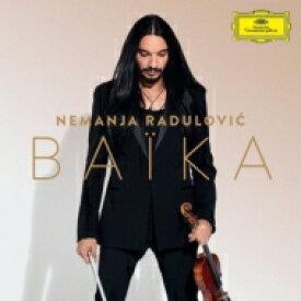 【送料無料】 ネマニャ・ラドゥロヴィチ / バイカ〜ハチャトゥリアン:ヴァイオリン協奏曲、リムスキー=コルサコフ:シェエラザード(弦楽合奏版)、他 ネマニャ・ラドゥロヴィチ、イスタンブール・フィル、他 【SHM-CD】