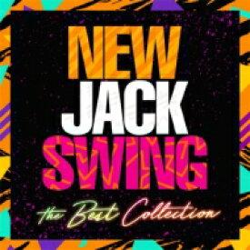 【送料無料】 NEW JACK SWING The Best Collection (3CD) 【CD】