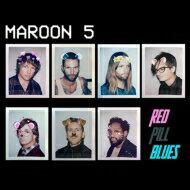 【送料無料】 Maroon 5 マルーン5 / Red Pill Blues + 【生産限定盤】 (2CD) 【CD】