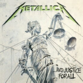 Metallica メタリカ / ...AND JUSTICE FOR ALL <REMASTERED> (SHM-CD) 【SHM-CD】