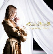 【送料無料】 Scarlet Valse / Legendary Place 【CD】