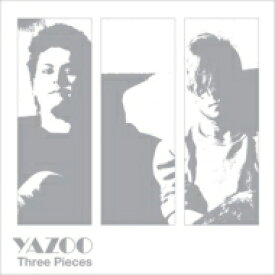 【送料無料】 Yazoo (Yaz) ヤズー / Three Pieces (3CD) 輸入盤 【CD】