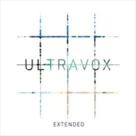 【送料無料】 Ultravox ウルトラボックス / Extended 輸入盤 【CD】