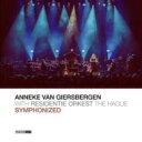 【送料無料】 Anneke Van Giersbergen / Symphonized 輸入盤 【CD】