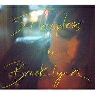 【送料無料】 [ALEXANDROS] / Sleepless in Brooklyn【初回限定盤B】(CD+DVD) 【CD】