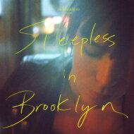 【送料無料】 [ALEXANDROS] / Sleepless in Brooklyn 【CD】