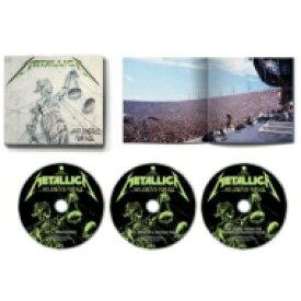 【送料無料】 Metallica メタリカ / …And Justice for All (Remastered 2018 / Expanded Edition) (3CD) 輸入盤 【CD】