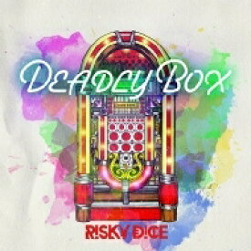 【送料無料】 RISKY DICE / DEADLY BOX 【CD】