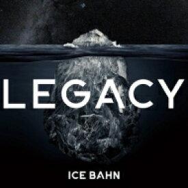 【送料無料】 Ice Bahn アイスバーン / LEGACY 【CD】