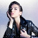 【送料無料】 Dua Lipa / Dua Lipa 【コンプリート・エディション】 (2CD) 【CD】