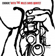 Miles Davis マイルスデイビス / Cookin' (アナログレコード / DOL) 【LP】