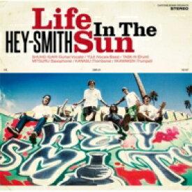 【送料無料】 HEY-SMITH ヘイスミス / Life In The Sun 【CD】