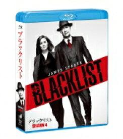 【送料無料】 ブラックリスト シーズン4 ブルーレイ コンプリートパック 【BLU-RAY DISC】