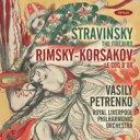 【送料無料】 Stravinsky ストラビンスキー / ストラヴィンスキー:『火の鳥』全曲、リムスキー=コルサコフ:『金鶏…