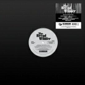 Kvbeats / Breadwinner (アナログレコード) 【LP】