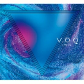 VOQ / Veils 【CD】