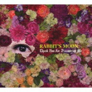 RABBIT'S MOON / THANK YOU FOR DISCOVERING ME 【CD】