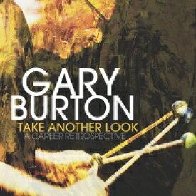 【送料無料】 Gary Burton ゲイリーバートン / Take Another Look: A Career Retrospective (5枚組 / 180グラム重量盤レコード) 【LP】
