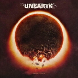 Unearth アンアース / Extinction(S) 輸入盤 【CD】